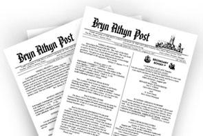 Bryn-Athyn-Post